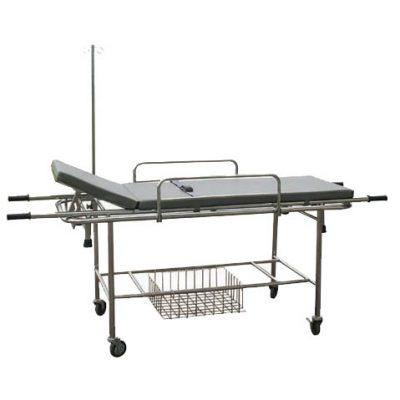 giường đẩy cấp cứu XDC01