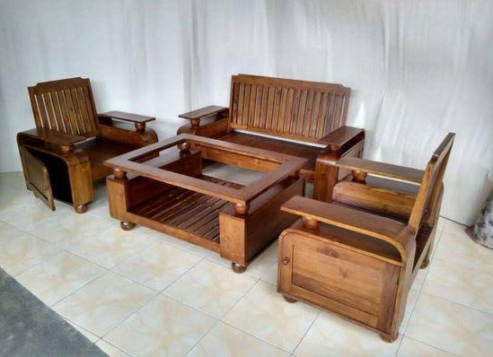 Chất lượng được xem là nhất tố quan trọng cho một bộ bàn ghế hoàn hảo