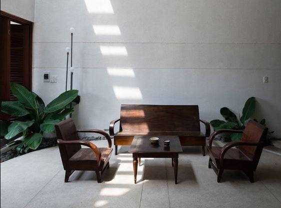 Mua bán bàn ghế gỗ cần quan tâm điều gì?