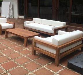 mua bán bàn ghế gỗ