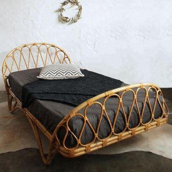 Mẫu giường dành cho các bạn trẻ thích khám phá
