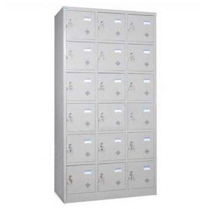 Tủ locker thanh lý tu986-3k