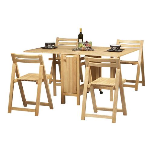 bàn ăn thông minh gỗ tự nhiên