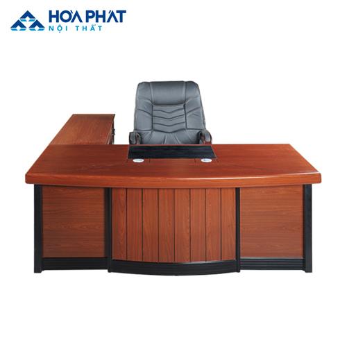 bàn làm việc giám đốc hòa phát DT2010H3