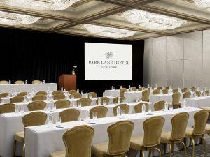 cách sắp xếp chỗ ngồi trong cuộc họp hội nghị