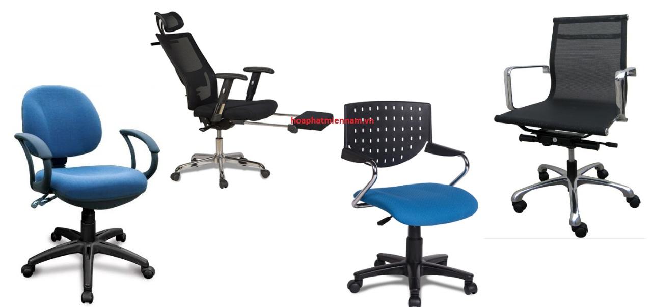 ghế làm việc văn phòng