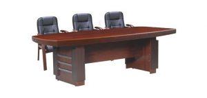 bàn họp văn phòng hiện đại CT2412H5