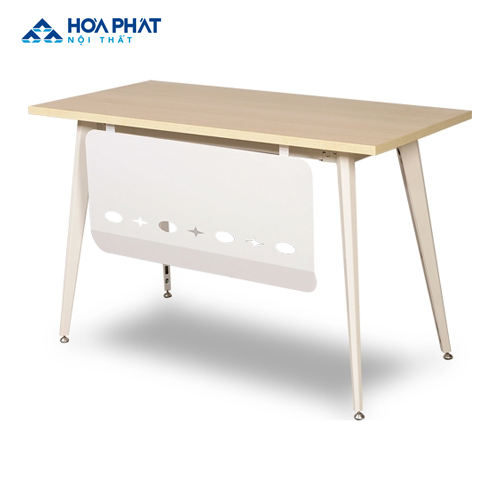 bàn làm việc gỗ 1m6