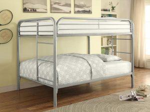 Giường tầng sắt 1m2 Hà Nội