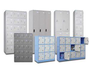 Tủ locker thanh lý tại Hà Nội