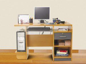 bàn để máy tính hiện đại