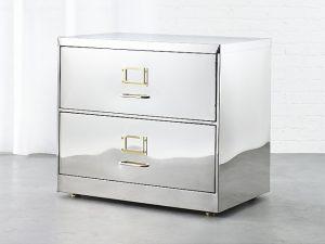 tủ Inox đựng hồ sơ