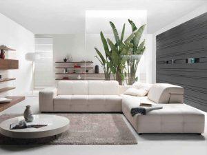 cách làm sạch bụi ghế sofa vải