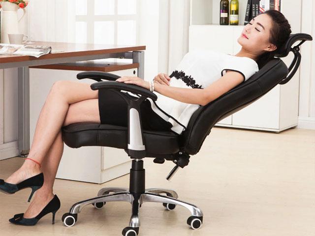 ghế nghỉ văn phòng