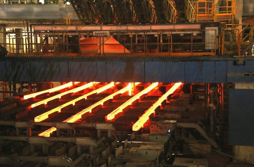 Hòa Phát sản lượng bán hàng tháng 3 đạt trên 1 triệu tấn/tháng các loại thép
