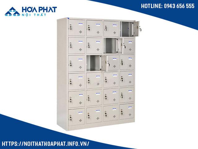 tủ locker Hòa Phát giá rẻ
