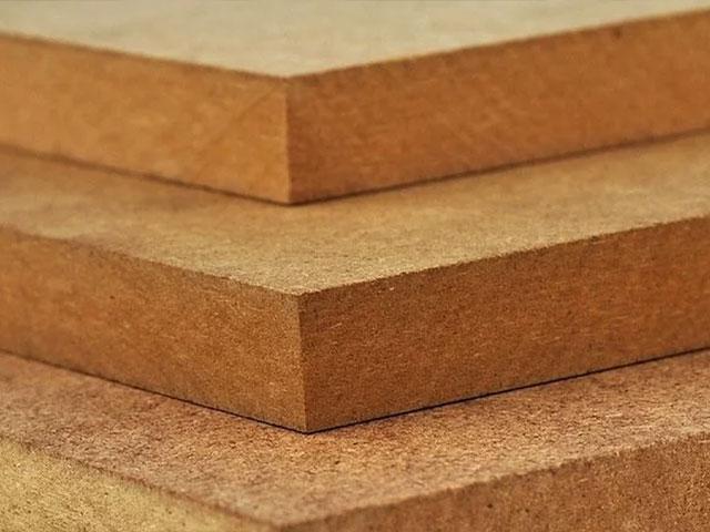 các loại gỗ công nghiệp trên thị trường