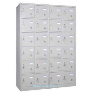 tủ 24 ngăn