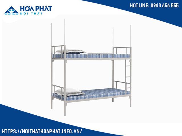 giường tầng sắt giá rẻ TPHCM GT40