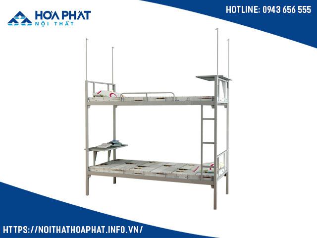 giường tầng sắt giá rẻ TPHCM GT40B