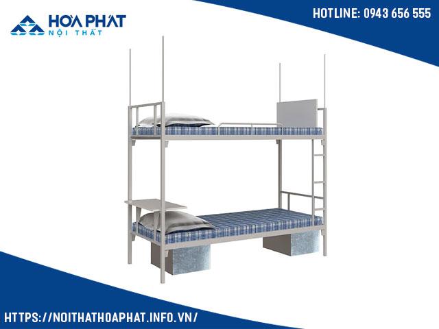 giường tầng sắt giá rẻ TPHCM GT40BH