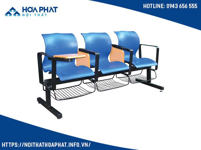 ghế băng chờ 3 chỗ HCM PC01
