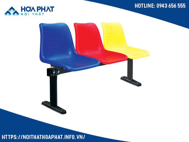 ghế băng chờ 3 chỗ HCM PC203T9