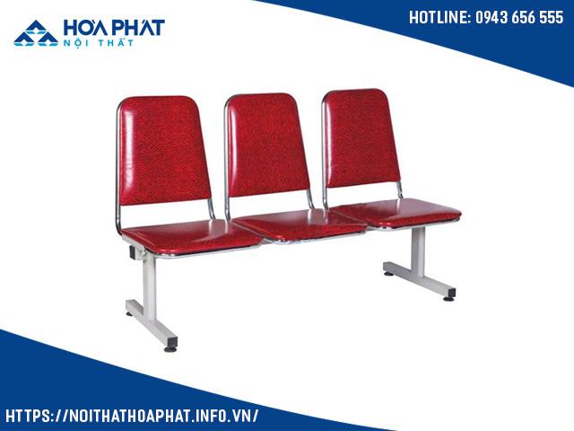 ghế băng chờ 3 chỗ HCM PC52