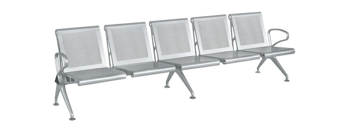 Mua ghế phòng chờ 5 chỗ ngồi TpHCM