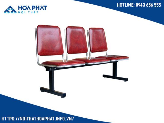 Ghế phòng chờ bằng Inox PC51
