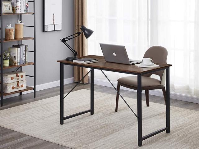 bàn làm việc tại nhà hiện đại