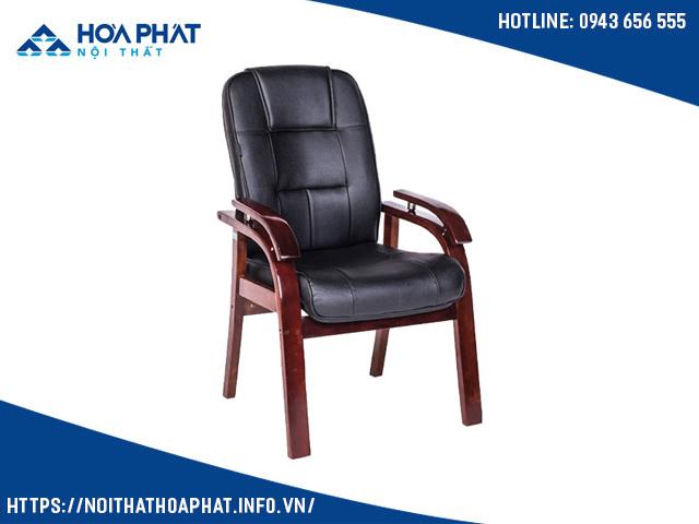 Ghế phòng họp gỗ tự nhiên GH05