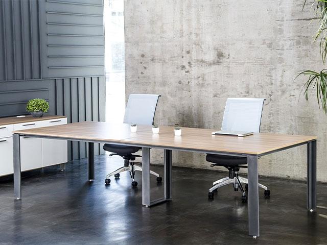 mẫu bàn họp hiện đại