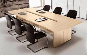 5 cách đơn giản giúp trang trí nội thất văn phòng ấn tượng, đẹp mắt