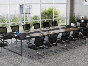 Thiết kế nội thất văn phòng theo phong thủy tốt cho kinh doanh