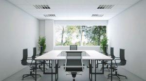 Bí quyết để thiết kế nội thất văn phòng hiện đại và thông minh